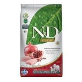 N&D PRIME DOG Adult M/L Chicken & Pomegranate 2,5 kg