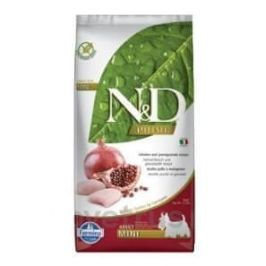 N&D PRIME DOG Adult Mini Chicken&Pomegranat 7 kg
