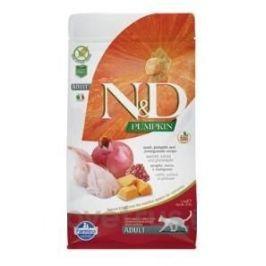 N&D Pumpkin CAT Quail & Pomegranate 1,5 kg