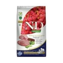 N&D Quinoa DOG Weight Management Lamb & Broccoli 2,5 kg