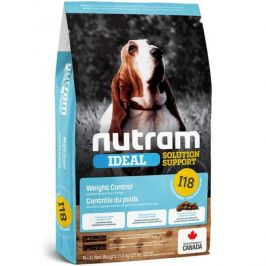 Nutram Ideal Weight Control 2 kg
