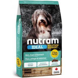 Nutram Ideal Sensitive Dog 11,4 kg