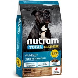 Nutram Total Grain Free Salmon Dog 2 kg