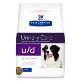 Hill's PD Canine U/D 12 kg