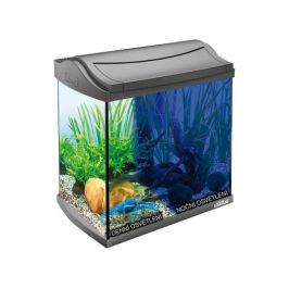 Tetra AquaArt akvárium set LED antracit 30l - zánovní