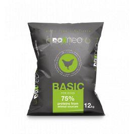 Doxneo Basic Chicken s kuřecím bez obilovin 12 kg