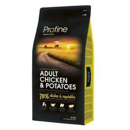 Profine Adult Chicken 15 + 3 kg