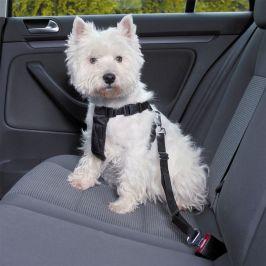 Trixie Postroj bezpeč. do auta XS 20-50 cm