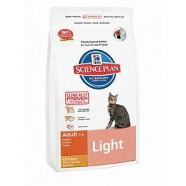 Hill's Feline Adult Light 10 kg