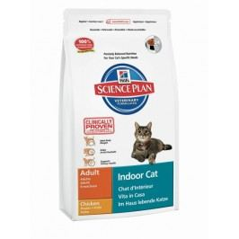 Hill's Feline Indoor Cat 4 kg