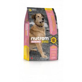 Nutram Sound Adult Dog 13,6kg