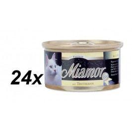 Finnern Paštika Miamor Kuře 24 x 85 g