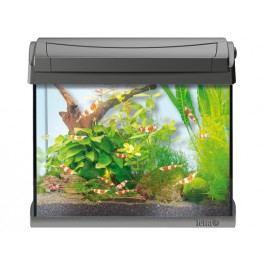 Tetra AquaArt akvárium set LED antracit 20l - II. jakost