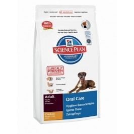 Hill's Canine Oral Care 5 kg