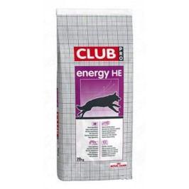 Royal Canin Club Pro Energy HE 20kg