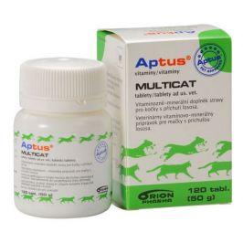 Aptus Multicat Vet tbl 120