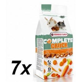 Versele Laga Crock Complete Carrot 7 x 50 g