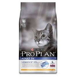 Purina Pro Plan Adult  7+ Chicken 3 kg