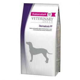 Eukanuba VD Dermatosis Dry Dog 12 kg