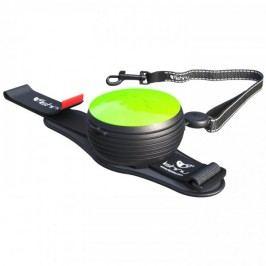 Lishinu Light Lock (pro psy a kočky do 8kg) zelená - II. jakost