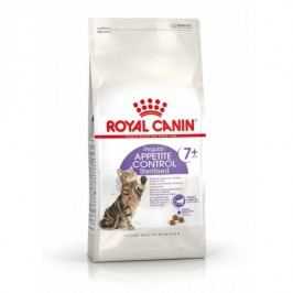 Royal Canin Sterilised +7 - 3,5 kg