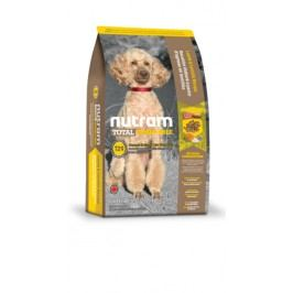 Nutram Total Grain Free Small Breed Lamb & Legumes Natural Dog 2,72 kg