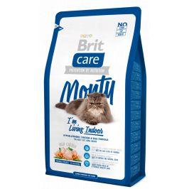 Brit Care Cat Monty I´m Living Indoor 2 kg
