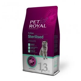 Pet Royal Feline Feline Sterilised 1,3 kg