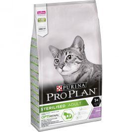 Purina Pro Plan Cat Sterilised krůta 10kg