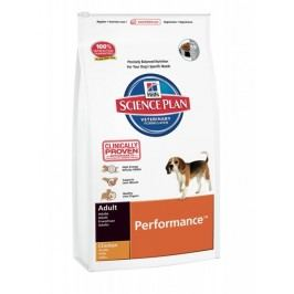 Hill's Canine Performance 12 kg