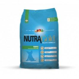 Nutra Gold Puppy 3kg