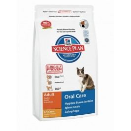Hill's Feline Oral Care 5 kg