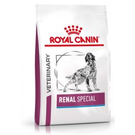 Royal Canin VD Dog Renal Special 10 kg