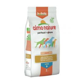 Almo Nature Small Puppy - Kuře s rýží 2kg
