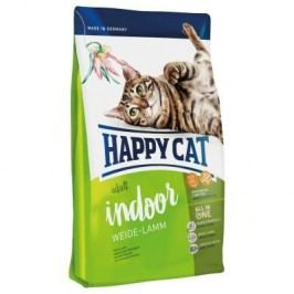 Happy Cat Indoor Weide-Lamm 10 kg