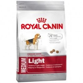 Royal Canin Medium Light 13 kg