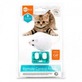 Hexbug robotická myš IR + konzerva Brit Care Cat 80g kuřecí prsa se sýrem ZDARMA