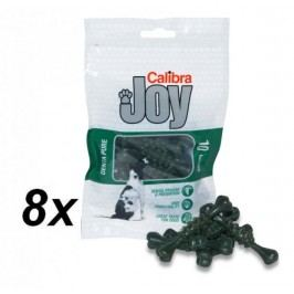 Calibra Joy Dog Denta Pure 10 kostiček 8 x 90 g