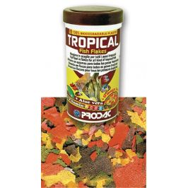 Prodac Tropical Fish Flakes 200g
