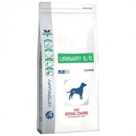 Royal Canin VD Urinary S/O LP