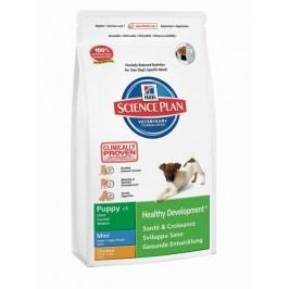 Hill's Puppy Healthy Development Mini Chicken 7,5kg