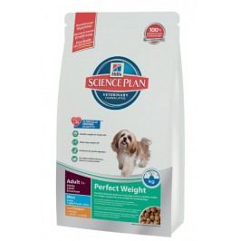 Hill's Canine Adult Perfect Weight Mini 2kg