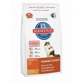 Hill's Feline Hairball Control 5 kg