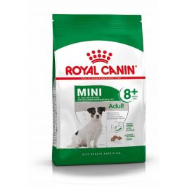 Royal Canin Mini Adult 8+, 8 kg