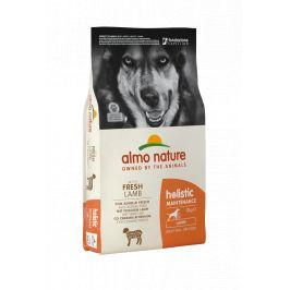 Almo Nature Large Adult - Jehněčí s rýží 12kg