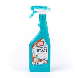 Simple Solution Odstraňovač zápachu a nečistot na pevné podlahy 750ml