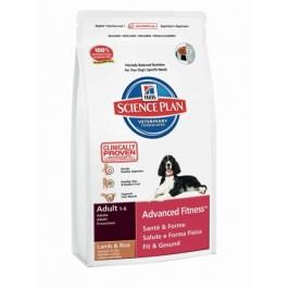 Hill's Canine Adult Lamb 12 kg