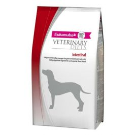 Eukanuba VD Intestinal Dry Dog 1 kg