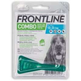 Merial Frontline Combo spot on Dog M 1 x 1,34ml