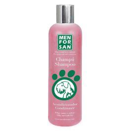 Menforsan Ošetřující kondicionér a šampon (2v1) proti zacuchávání srsti 1000ml